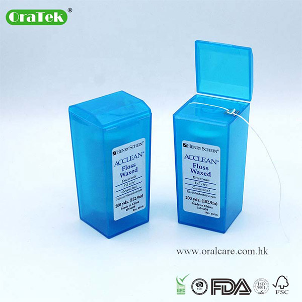 150M Polythene Dental Floss