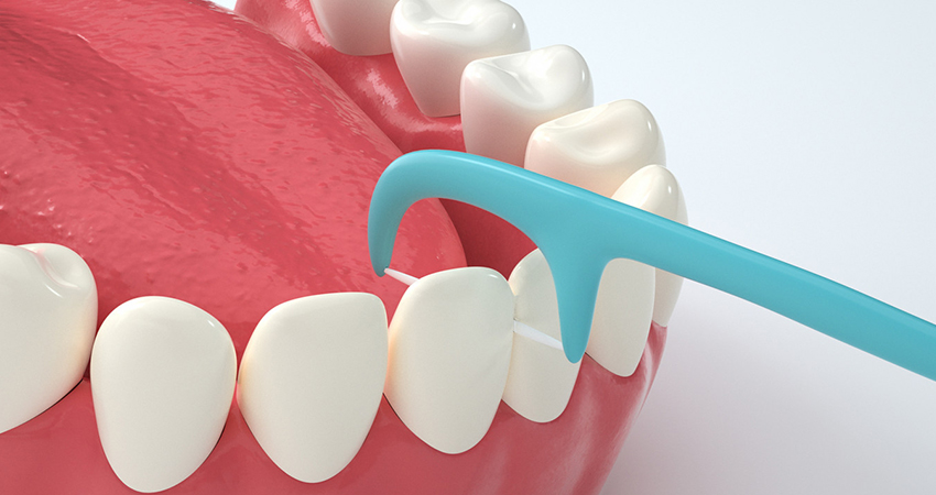 8 tips for daily dental care