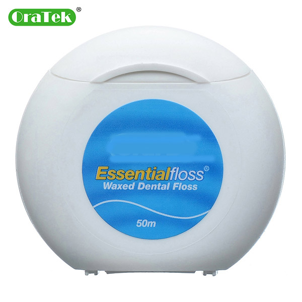 25M Ptfe 1000D Orange Flavor Dental Floss