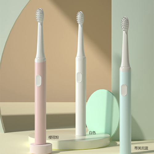 Sonic Electric Toothbrush Cordless USB Rechargeable Toothbrush Waterproof Ultrasonic Automatic Tooth Brush